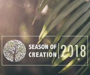 La saison de la création soutenue par les traditions chrétiennes