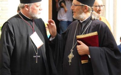 Preghiera ecumenica per il Creato