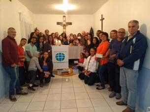 Praying for Creation in Brazil