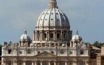 Vatican supports Season of Creation