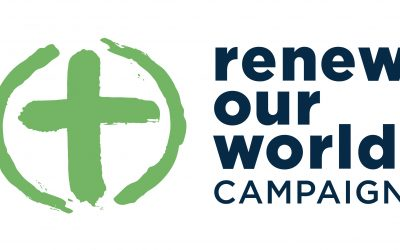 Renew Our World
