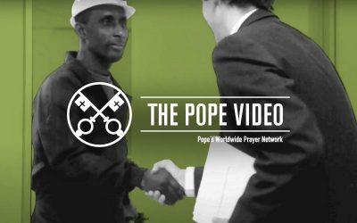 """Le Pape François demande que l'on """"partage"""" et non que l'on """"pille"""" la création dans un message publié en amont du Temps de la Création"""