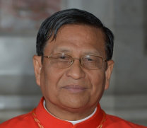 Season of Creation Pastoral Letter from +Charles Maung Cardinal Bo, SDB, Archbishop of Yangon. President, Federation of Asian Bishops' Conferences