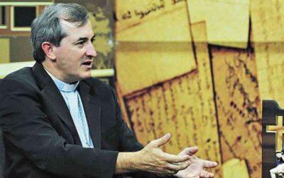 Dom Vicente Ferreira, Brazil: Tempo da Criação: profecias de uma Igreja em saída.