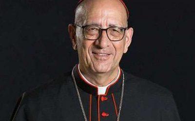 Cardenal Omella, España: «La casa común»