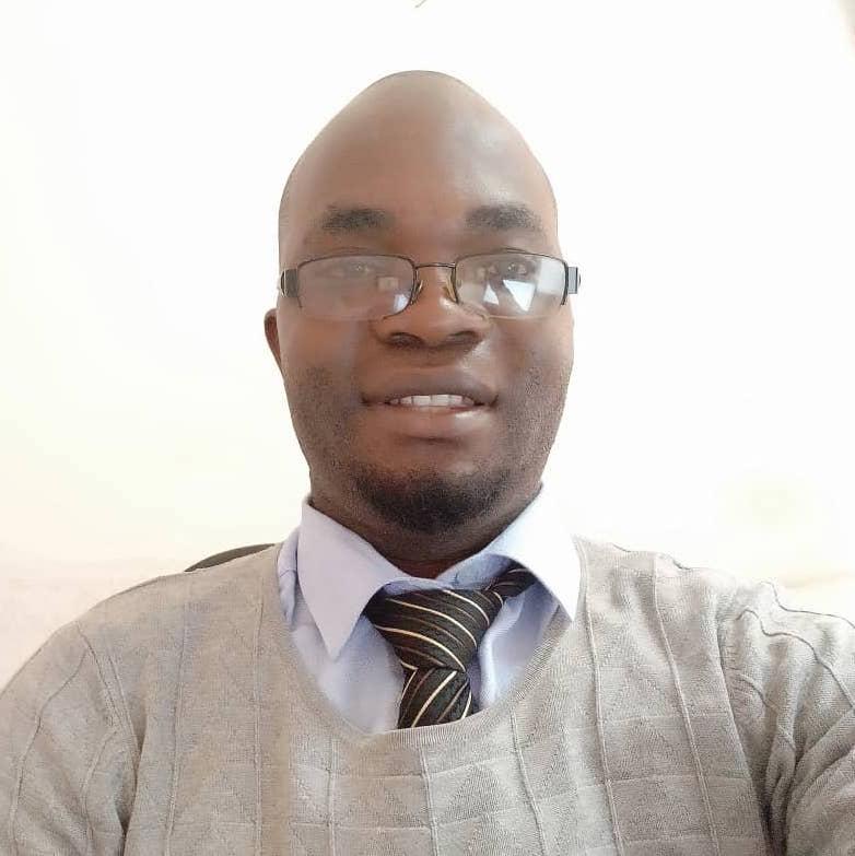 Charles Bakolo Mvula