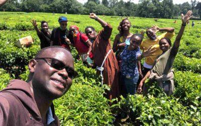 Da Chicago al Kenya a Cape Town, i cristiani agiscono per il Tempo del Creato