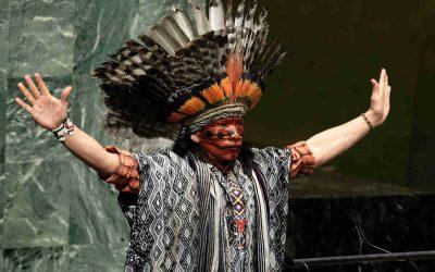 Au Brésil, s'unir aux autres confessions à l'occasion du Temps de la Création