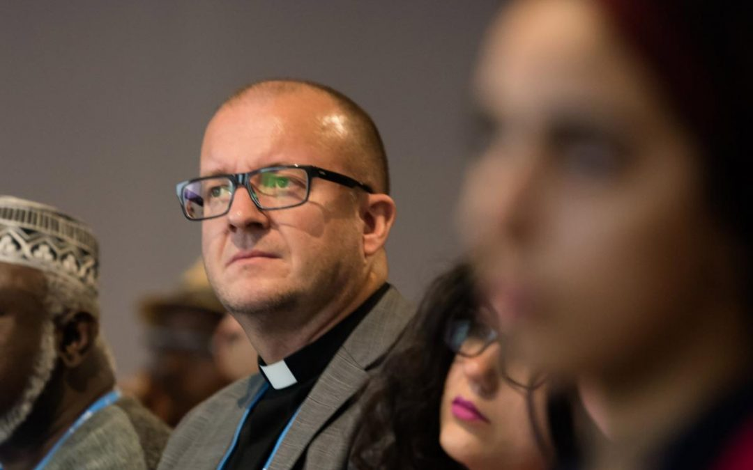 Norway: Interfaith advocacy for climate justice and peace