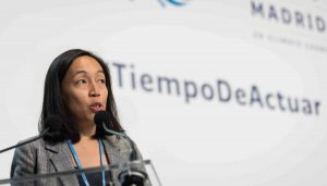 Athena Peralta is World Council of Churches programme executive for Economic and Ecological Justice.