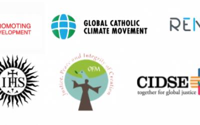 Il lancio della Piattaforma di Iniziative Laudato Si' conclude la Settimana Laudato Si' 2021 mentre i cattolici di tutto il mondo rispondono alla chiamata di Papa Francesco