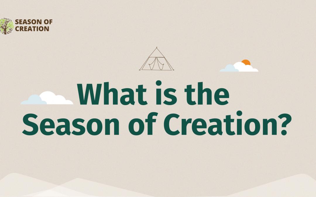 Co to jest Czas dla Stworzenia?