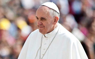 Papież Franciszek zaprasza do świętowania Czasu dla Stworzenia