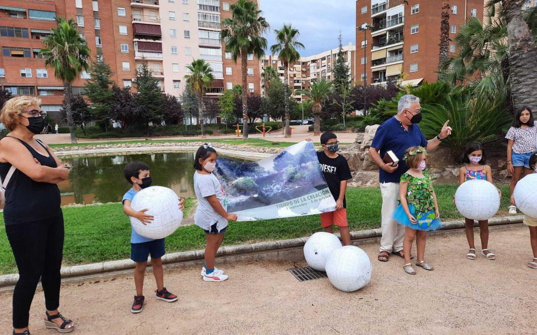 España celebrará con distintas actividades el Tiempo de la Creación