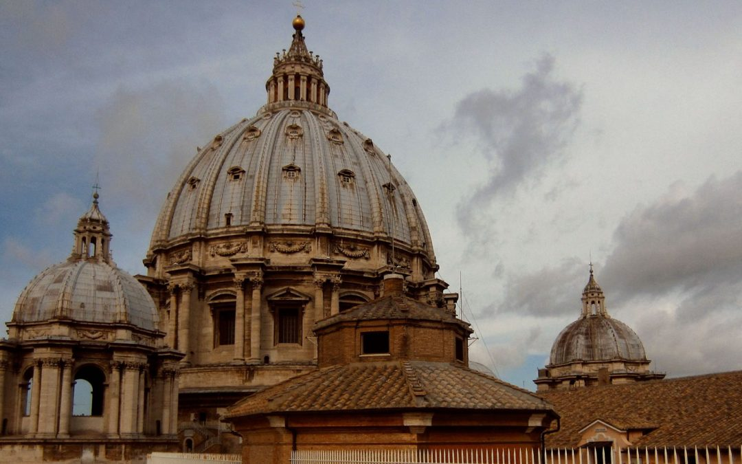 Laudato Si' Movement leaders participate in Vatican dialogue focused on 'Just Transition'